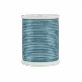 King Tut Cotton Quilting Thread #964 Asher Blue