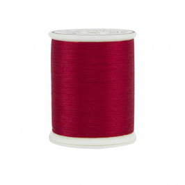 King Tut Cotton Quilting Thread #1034 Robin Red