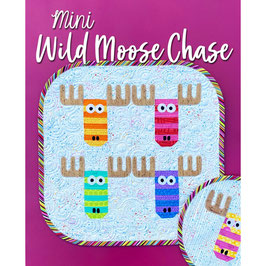 Mini Wild Moose Chase, Sassafras Lane Designs