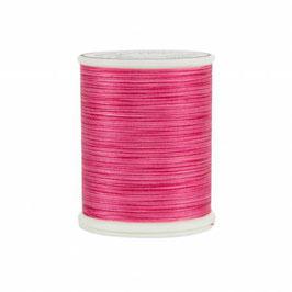 King Tut Cotton Quilting Thread #926 Red Sea