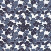 Blue, Simply Colorful II,  Moda Fabrics, 10233950815