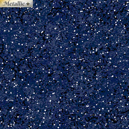 Starry Night Midnight, Paula Nadelstern, Benartex 01201950820