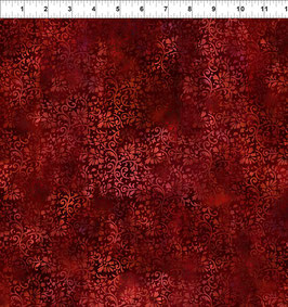 Vines Red, 2RJ2, In The Beginning Fabrics 12243550820