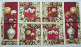 Silk Garden, Lisa Audit, Wilmington Prints 05087550610