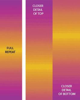 Fuchsunshine, Essential Graditions, Benartex, 06037750518