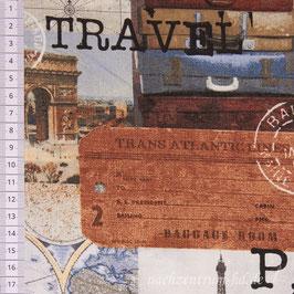 Destination Paris by Whistler Studios for Windham Fabrics, 06114950617
