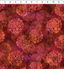 Bloom Spice, 4RJ2, In The Beginning Fabrics 12253550820
