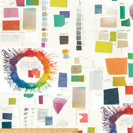 Paper, Color Theory, Windham Fabrics 04229850821