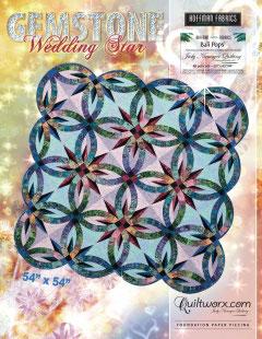 Gemstone Wedding Star (auf Nachfrage lieferbar)