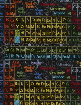 Periodensystem der Elemente, Timeless Treasures, 11249750718