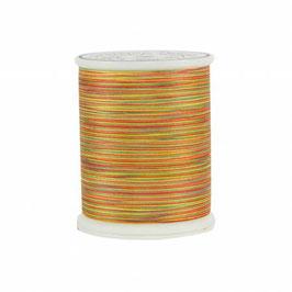 King Tut Cotton Quilting Thread #906 Autumn Days