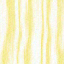 Pale Yellow Stripe, Essentials, Stof A/S Fabrics, 11209150413