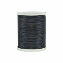 King Tut Cotton Quilting Thread #979 Obsidian