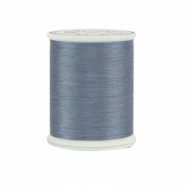 King Tut Cotton Quilting Thread #1027 Pewter