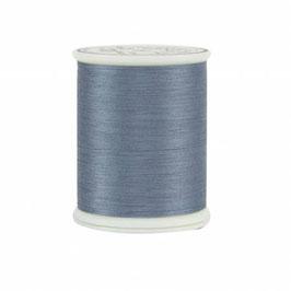 King Tut Cotton Quilting Thread #1027 Pewter