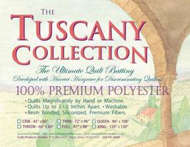 Tuscany Polyester, Hobbs