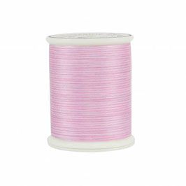 King Tut Cotton Quilting Thread #940 Cotton Candy