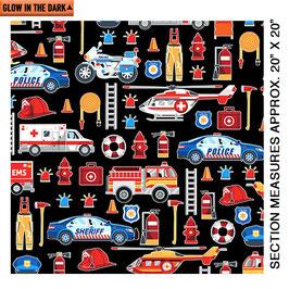 Rettungsdienste, Save the Day, Kanvas Studio 01031950821