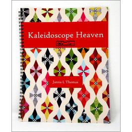 Kaleidoscope Heaven, Janna Thomas, Bloc_Loc