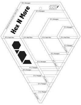 Hex N More (Hexagonlineal)