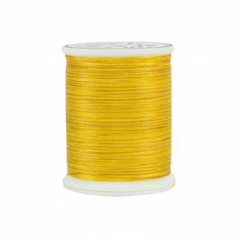 King Tut Cotton Quilting Thread #955 Sunflowers