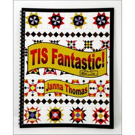 TIS Fantastic, Janna Thomas, Bloc_Loc