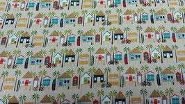 Paradies Beach, Offshore 2, Deena Rutter, Riley Blake Designs 02023250819