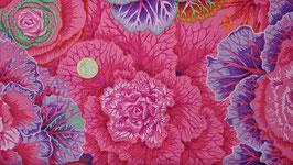 Brassica Red, Classics, Kaffe Fassett, Free Spirit 01537150618