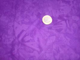 Violetter Unistoff, Batik, Anthology Fabrics, 01245950518