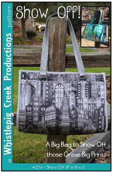 Show Off Bag by Sue Marsh, Whistlepig Creek