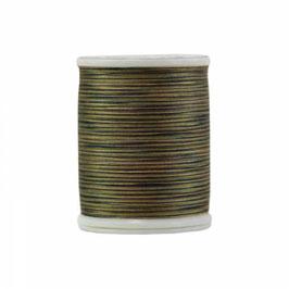 King Tut Cotton Quilting Thread #1037 Desert Camo