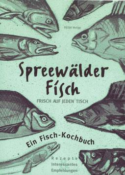 Spreewälder Fisch Kochbuch