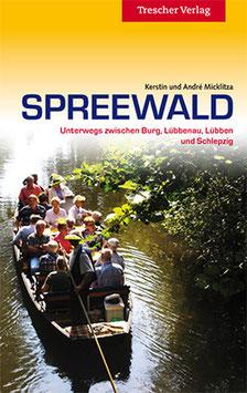 Spreewald - Unterwegs zwischen Burg, Lübbenau, Lübben und Schlepzig