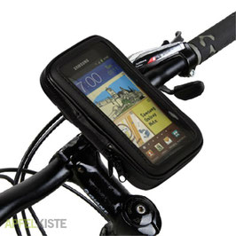 Universalhalterung für Handy