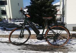 GERBER BIKES / Herren-Citybike