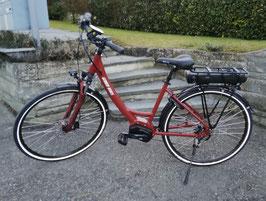 GERBER BIKES / Damen- Citybike