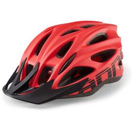 MTB Helm von Dunlop Grösse S und M  rot