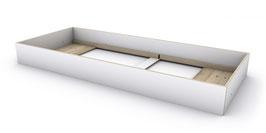 Bettrahmen  (Jugendbett / Hochbett / Stockbett bzw. Rückwand für Wickelkommode)