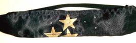 "Haarband ""stars"""