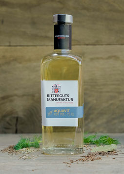 Aquavit 40%VOL 70CL