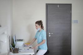 DaF: Pflegeprozess, -planung und Pflegedokumentation für DaF/DaZ-Lehrende