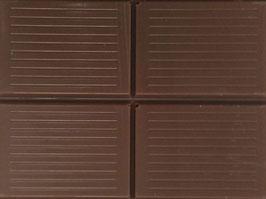 Chocolat Lait République Dominicaine 42% BIO