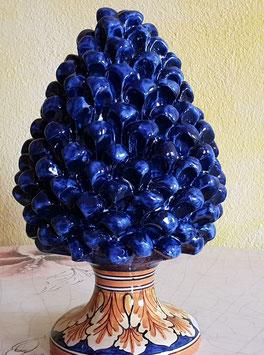 Pingna, blau  PG0025-LB, Höhe 25 cm