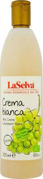 Helle Creme - Würzcreme mit Weißweinessig - 250ml , 6741