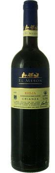 Rioja El Meson Crianza DOC