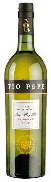 Sherry Fino Tio Pepe