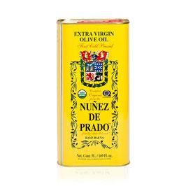 Nuñez de Prado 5-Liter Kanister