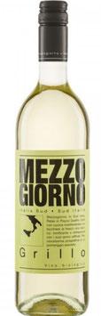 MEZZOGIORNO Grillo Sicilia DOC 2020