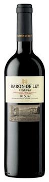 Rioja Baron de Ley Reserva