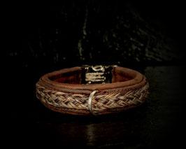 Argasto Halsband Tricolor